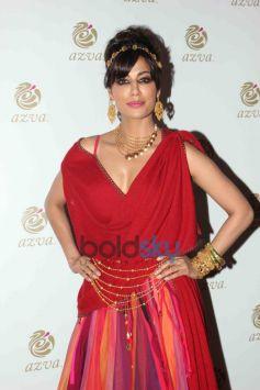 Chitrangada Singh at IBFW 2013