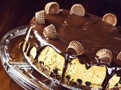 Chococlate Cheesecake