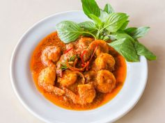 Christmas Special  Prawn Ambot Tik Recipe