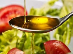 Cook with Olive Oil