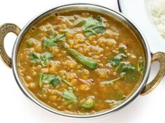 Delicious Vegetable Dal Recipe