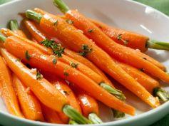 Eat Carrots