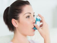 Excellent cure for Asthma