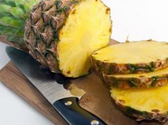 Fruits Diabetics Should Avoid Pineapple