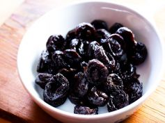 Fruits Diabetics Should Avoid Prunes