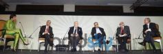Global Summit conducted as part of NDTV's 25 years celebrations