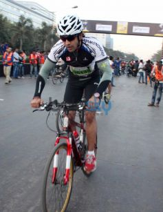 Godrej Eon Tour de India 2013