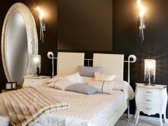 Grey For Bedroom