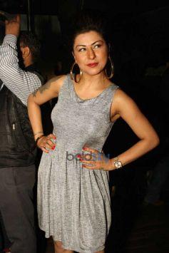 Hard Kaur at Press conference of MTV BOLLYLAND at Welcom Hotel Dwarka