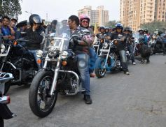 Harley Davidson Bike Rally