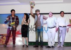 Heartless Cast at Inauguration of Taarangan Fest 2013