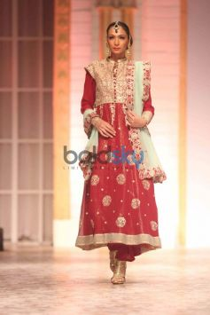 IBFW 2013 Meera Muzaffar Ali Show Day 4