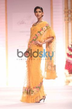 IBFW 2013 Pallavi Jaikishan Show Day 2