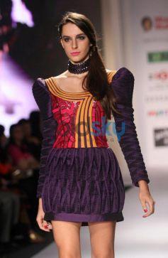 IRFW 2013 Day 2 Riddhi Siddhi show