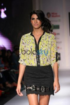 IRFW 2013 Day 2 Surili Goyal Show