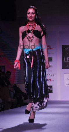 IRFW 2013 Final Day Babita Malkani Show