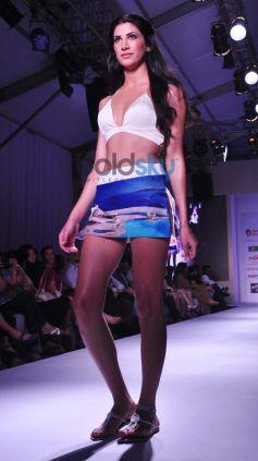 IRFW 2013 Final Day Sounia Gohil Show