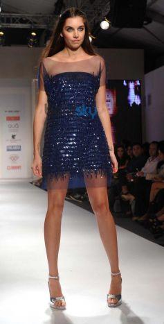 IRFW 2013 Nandita Mehtani Show