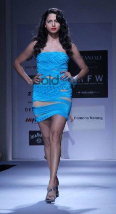 IRFW 2013 Ramona Narang Show