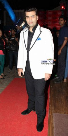 Karan Johar during Launch of the store Bandra 190