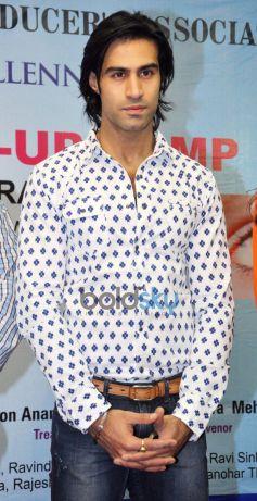 Shiv Darshan at Medical Eye Camp Event