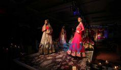 KHWAB 2013 Fashion Show