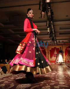 KHWAB 2013 Fashion Show