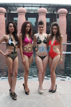 Kingfisher Supermodels Grande Finale on NDTV Good Times