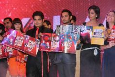 Launch of Yuva Bharat Express Magazine