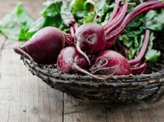 Low Cholesterol Beet Salad