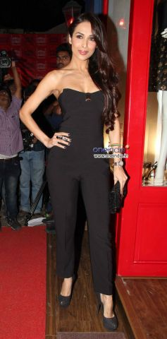 Malaika Arora Khan during Launch of the store Bandra 190