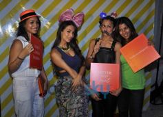 Malaika Arora Launches Closet Label In Style