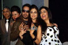 Press conference of MTV BOLLYLAND at Welcom Hotel Dwarka