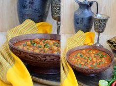 Rajasthani Ram Chane Recipe