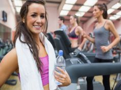 Reasons Why Gyming Is Healthy For Women
