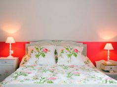 Red For Bedroom