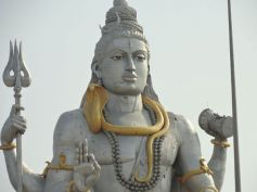 Relation With Shiva