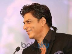 Shah Rukh Khan at NDTV's SOLUTION SUMMIT