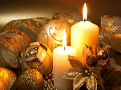 Significance Of The Christmas Candles
