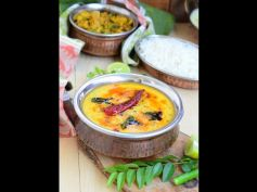 Special Vegetable Kadhi Recipe