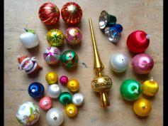 The Christmas Balls