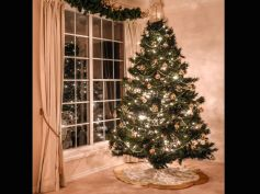 Tips To Clean An Artificial Christmas Tree