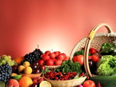Triple the Healthy Foods