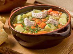Turkey Soups