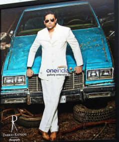 Abhishek Bachchan in Dabboo Ratnani Calendar 2014