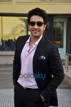 Adhyan Suman at Panel discussion on Anaesthesia Awareness