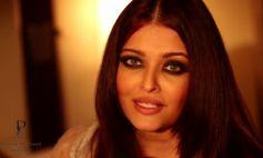Aishawarya Rai Bachchan during Dabboo Ratnani 2014 Calendar photoshoot