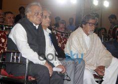Amitabh Bachchan at AIFEC event