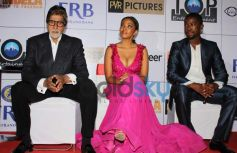 Amitabh Bachchan at Mandela Long Walk to Freedom Premiere
