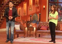 Bipasha Basu Looks Gorgeous at Comedy Nights